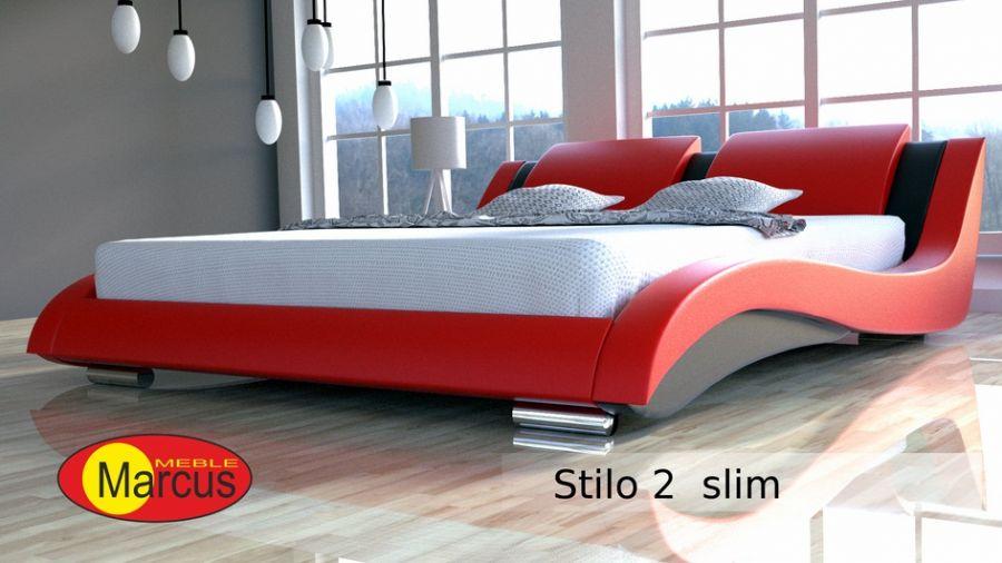 łóżka Do Sypialni Stilo 2 Slim 200x220